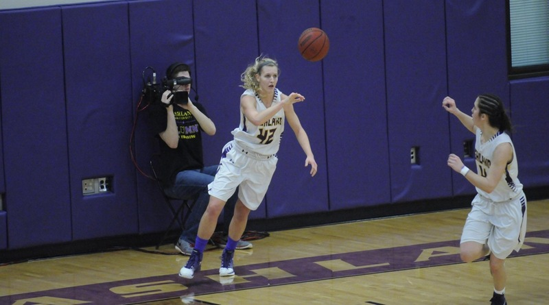 Top-Ranked AU Women Win At Tiffin, Go To 22-0