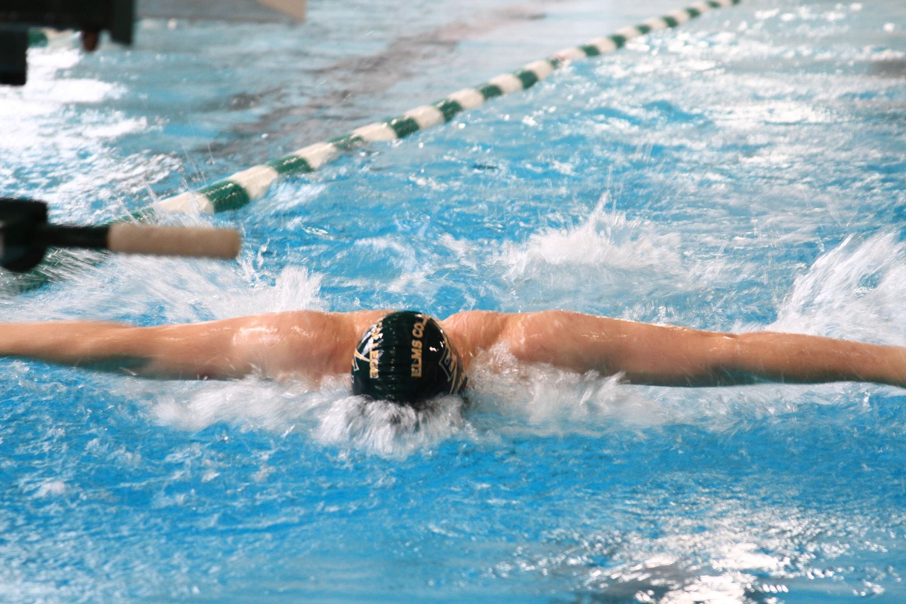 North Breaks Two Program Records At Regis Invitational
