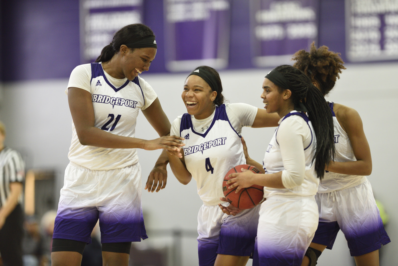 Hot Shooting UB Women Post 74-64 ECC Win At NYIT