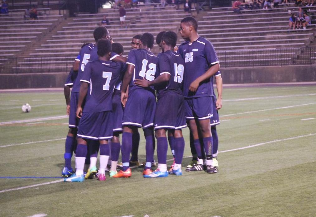Chavez Scores Winner in First Overtime to Defeat Knights