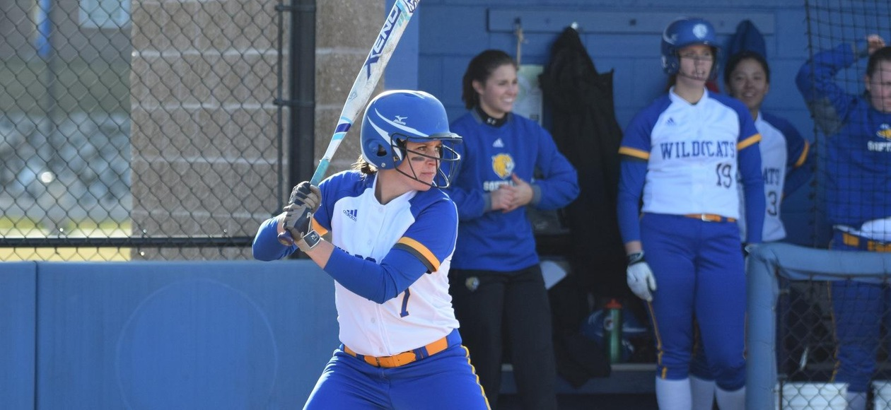 JWU Softball Wins Wild 13-12 GNAC Tournament Game Against Albertus Magnus