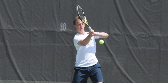 Konnov Tabbed USA South Tennis Player of the Week