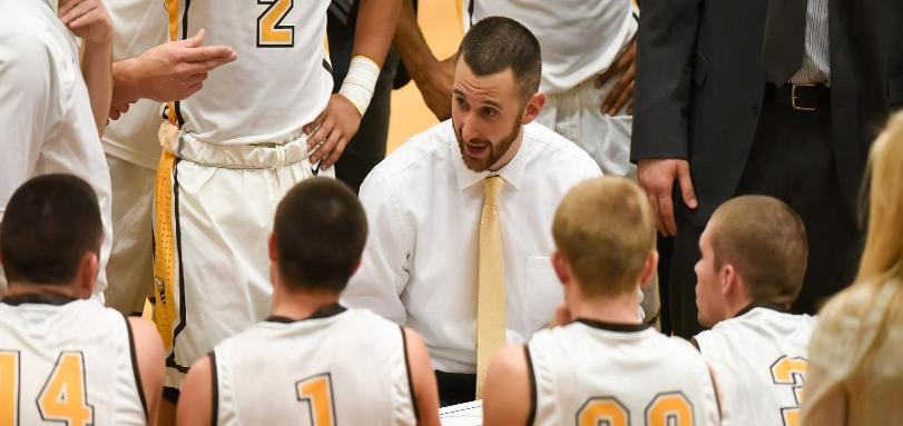 Heil Returns to Defiance as the Head Coach at Baldwin Wallace