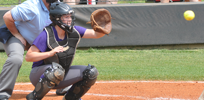 No. 18 Comets Take Softball Series