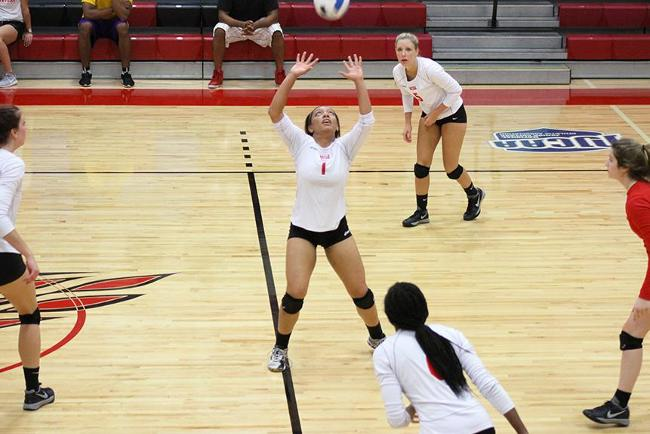 Benedictine JV Handles Mesa in Four Sets, 3-1