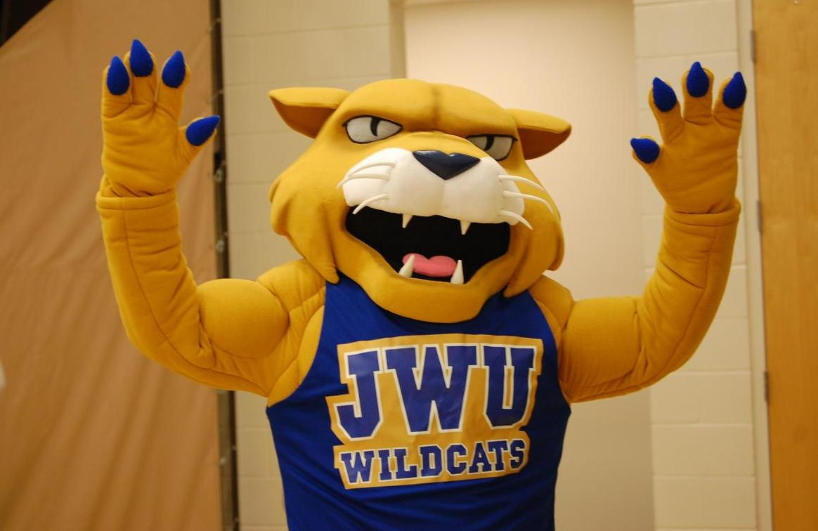 'Cats Host JWU Invitational Fri & Sat