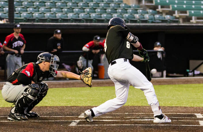Rascals Start Hot, Fizzle Late in Loss to Freedom