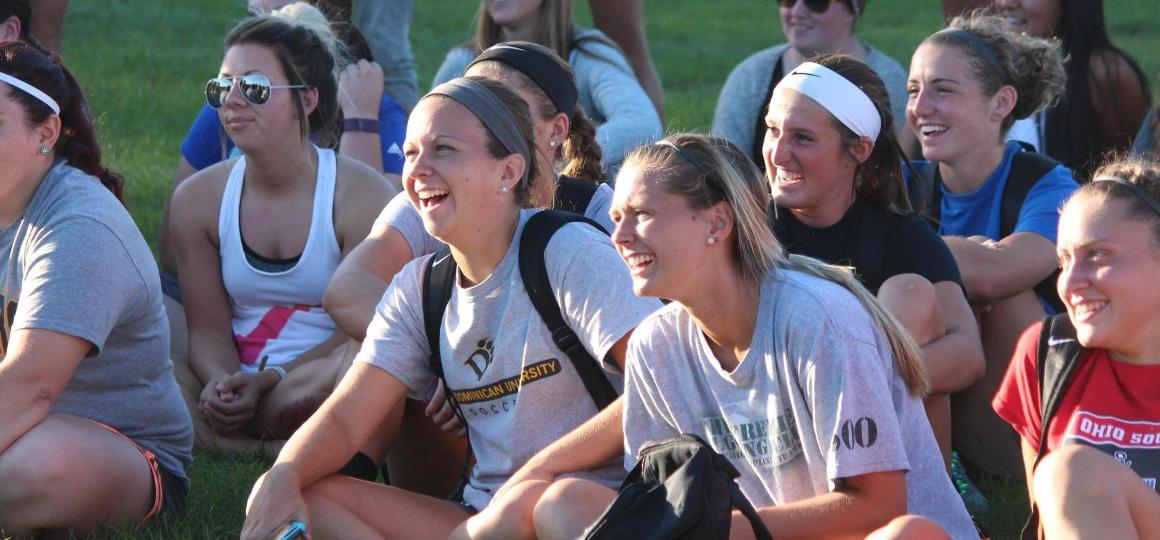 2016 Student-Athlete Welcome Picnic (Photo Gallery)