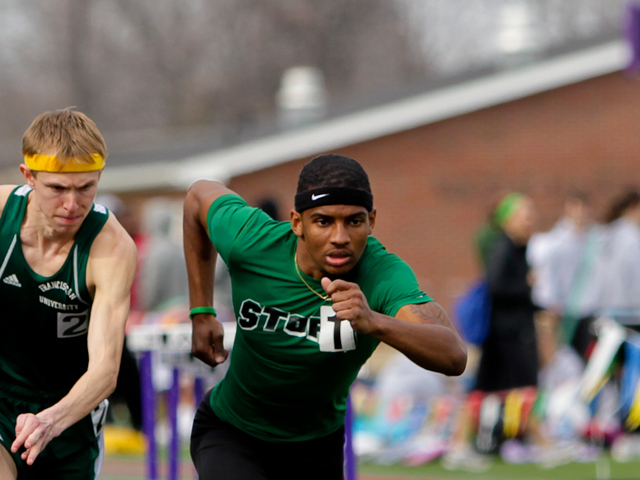 Storm Men Crack Outdoor Top 25 for First Time, Stand at 19th