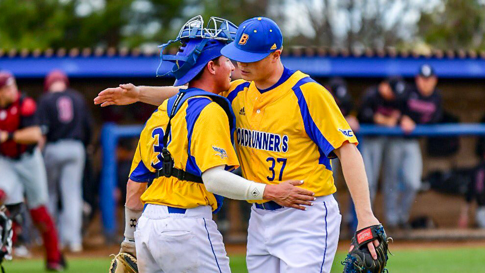 This Week in WAC Baseball - March 4