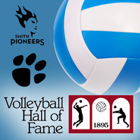 Volleyball Hall of Fame