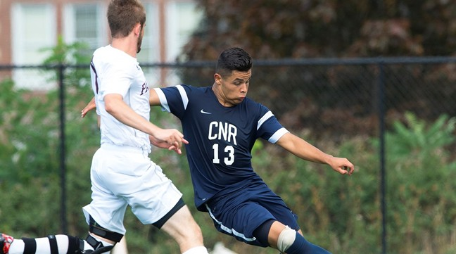 Men's Soccer: New Rochelle 4, Albany Pharmacy 1