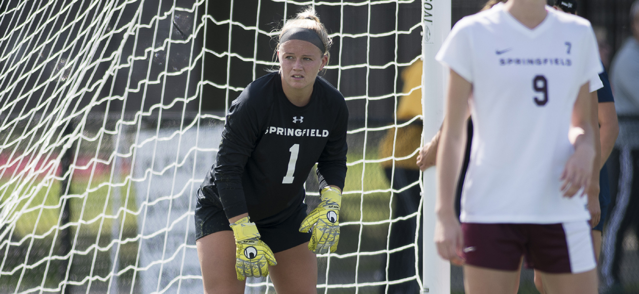 Women's Soccer Drops 1-0 Decision With No. 4 Williams