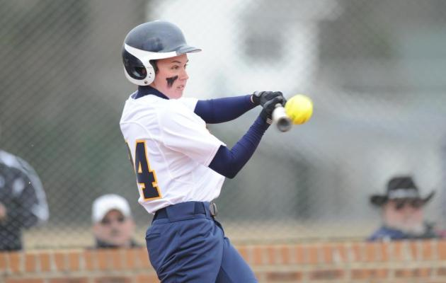 Big Bats Power Coker Past Columbia