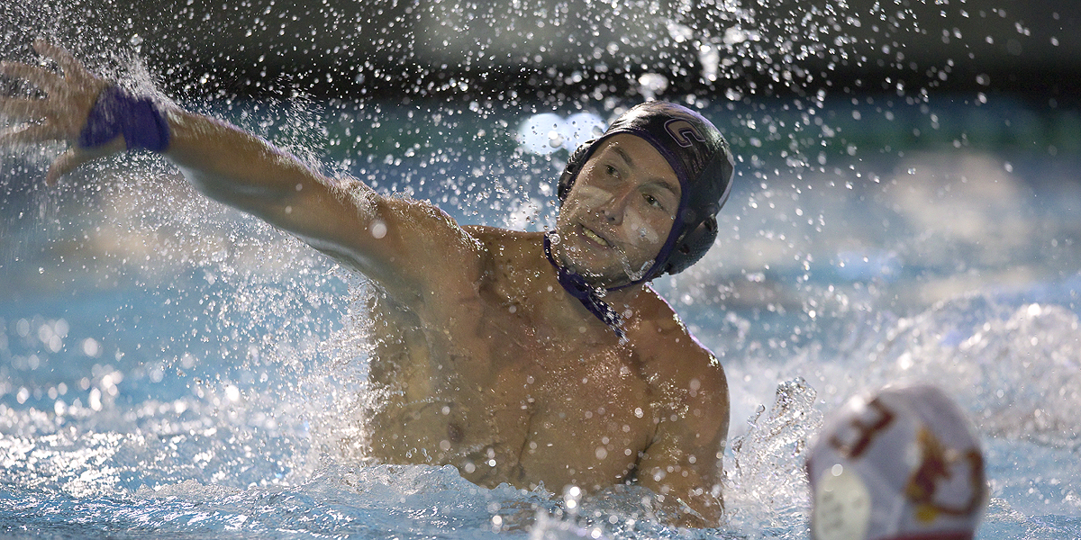 Water Polo cruises past Cal Lutheran 16-8