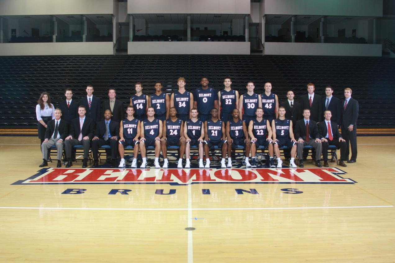 Men's Basketball Picked to Defend Atlantic Sun Championship
