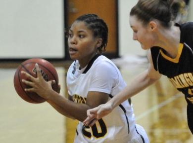 Oglethorpe Loses to LaGrange, 100-82