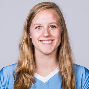 Mackenzie Bright, Women's Volleyball