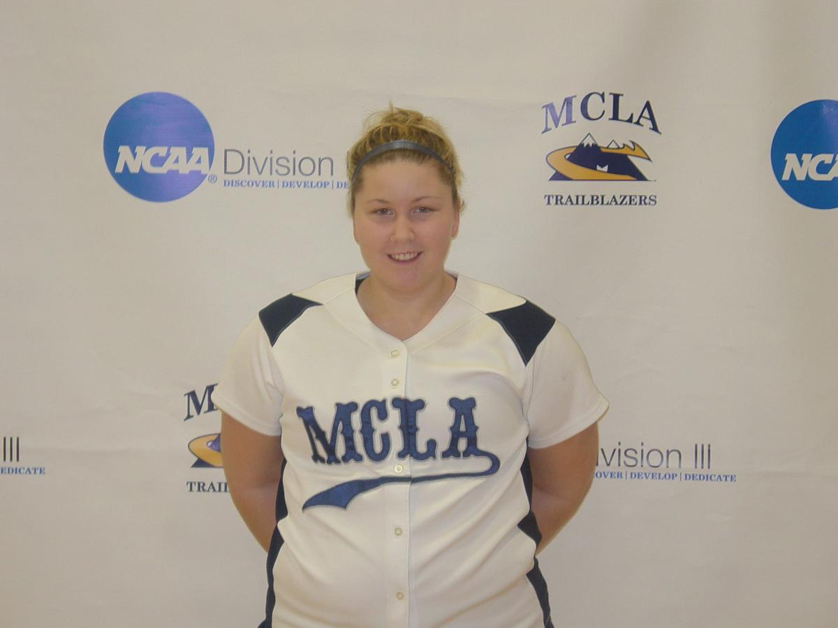 MCLA drops Non Conference game to Amherst 6-1