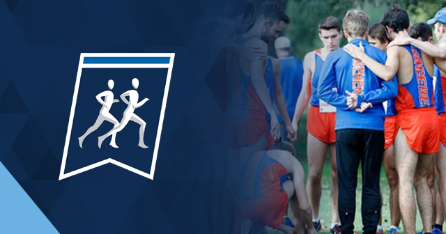 SCIAC Men's Cross Country Teams Compete at NCAA Championships