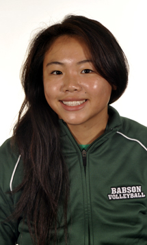Alyson Yau full bio