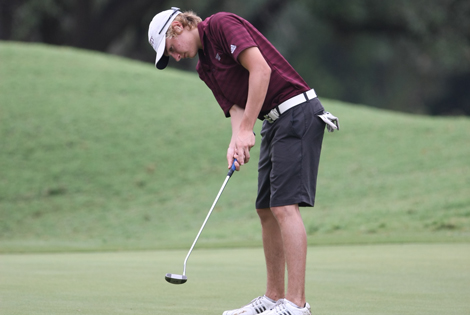 Trinity Men's Golf Wins Team and Individual Honors at Alamo City Classic