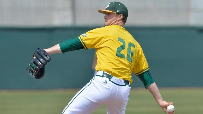 BASEBALL HEADS TO NEW MEXICO STATE; BEARDSLEY ON NCBWA STOPPER LIST