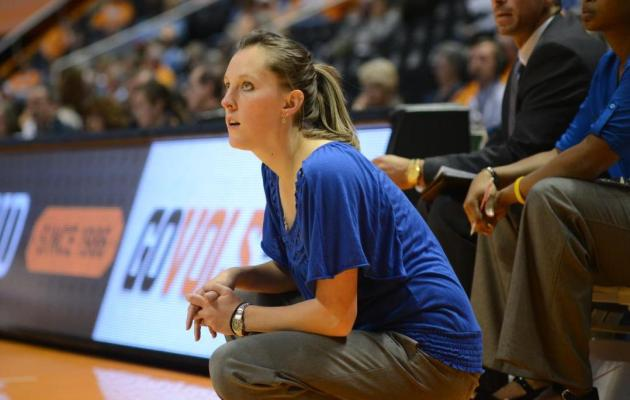 Coker Women's Basketball to Face Duke in 2013-14