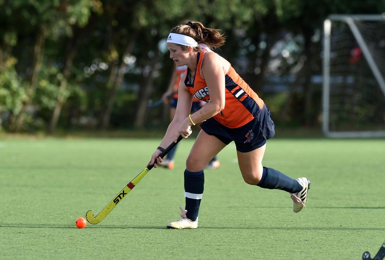 West Conn Clips Salem State 3-2 In Little East Quarterfinals
