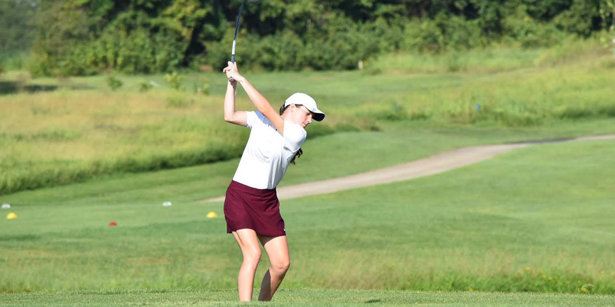Evangel Women's Golf Finish Strong in Season Opening Tournament