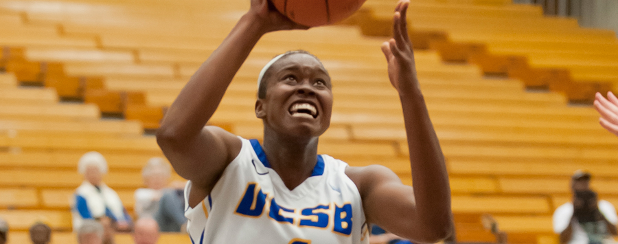 UCSB's Season Ends in First Round of WNIT with 69-46 Loss to SDSU