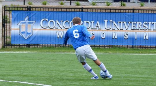 Falcon men's soccer can earn NCAA Tournament berth with win Saturday
