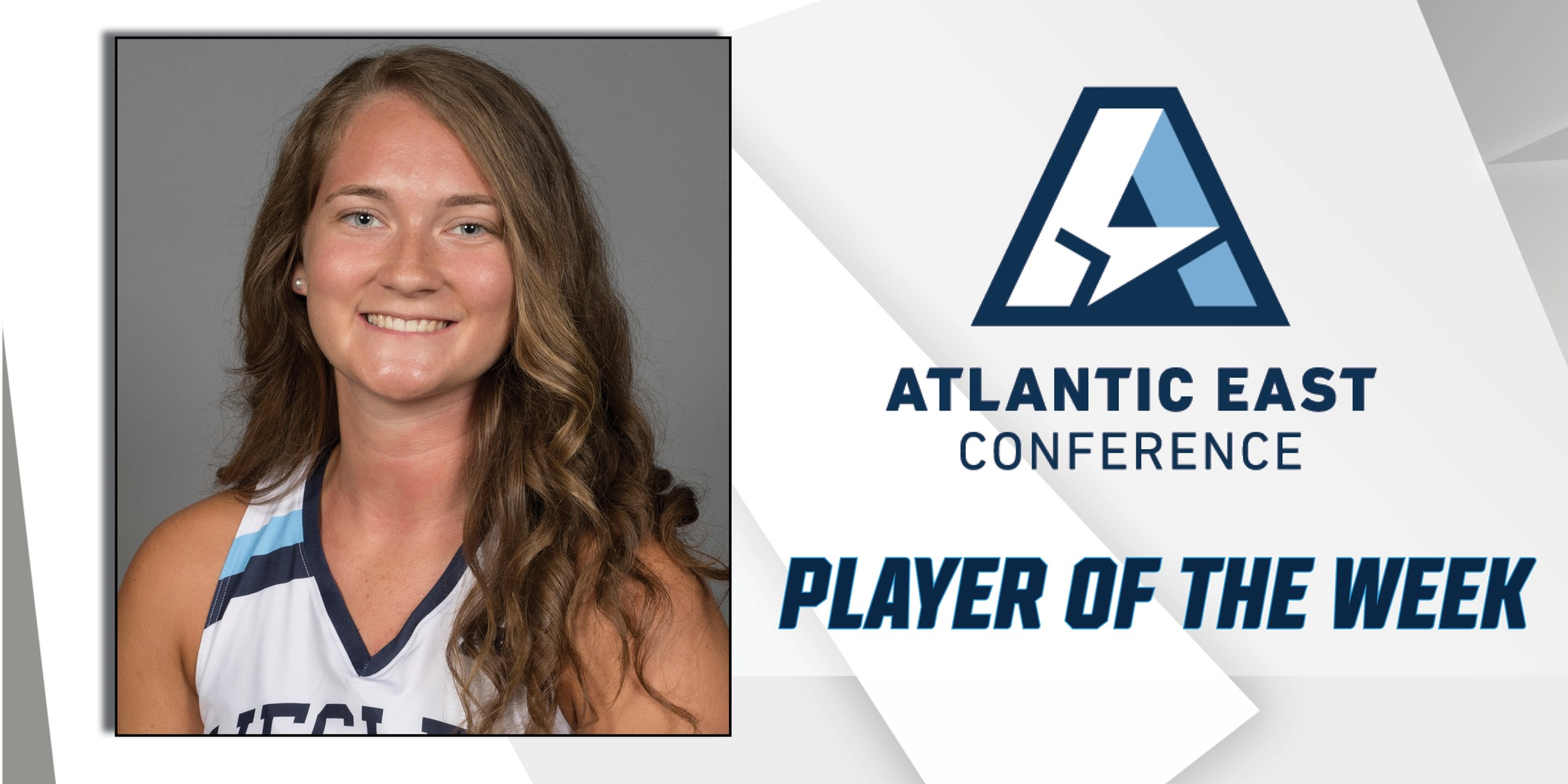 Fry earns AEC Player of the Week honors