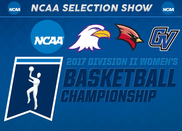 Three #GLIACWBB Programs Headed to 2017 NCAA Women's Basketball Tournament
