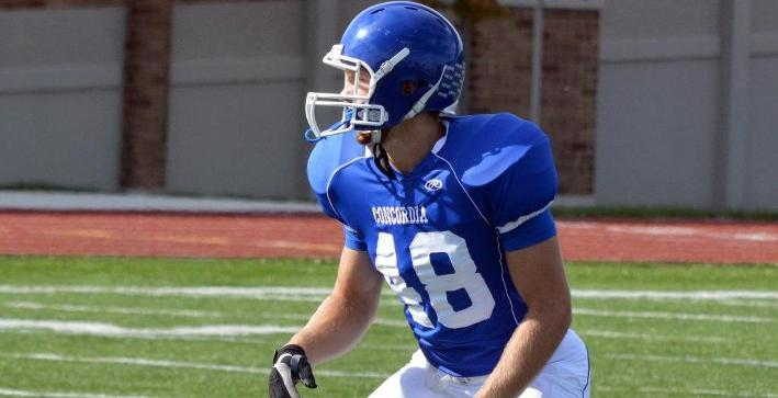 Scheuerlein named NACC Defensive Student-Athlete of the Week