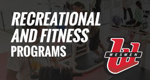 Recreational and Fitness Programs