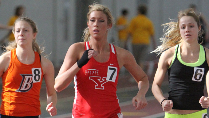Penguins Have Strong Last Performances before Horizon League Championships