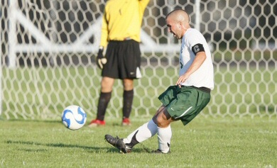 Rams Tie Brockport after Double Overtime Game