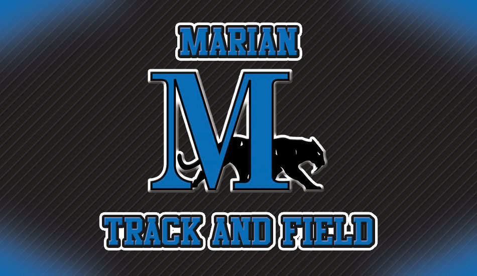 Marian track and field gears up for NACC championships at Panther Tune-Up