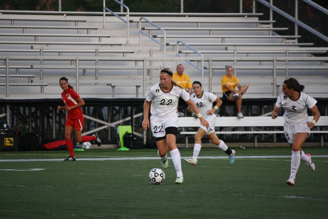 Women's Soccer Look To Bounce Back Against Visiting Urbana ...