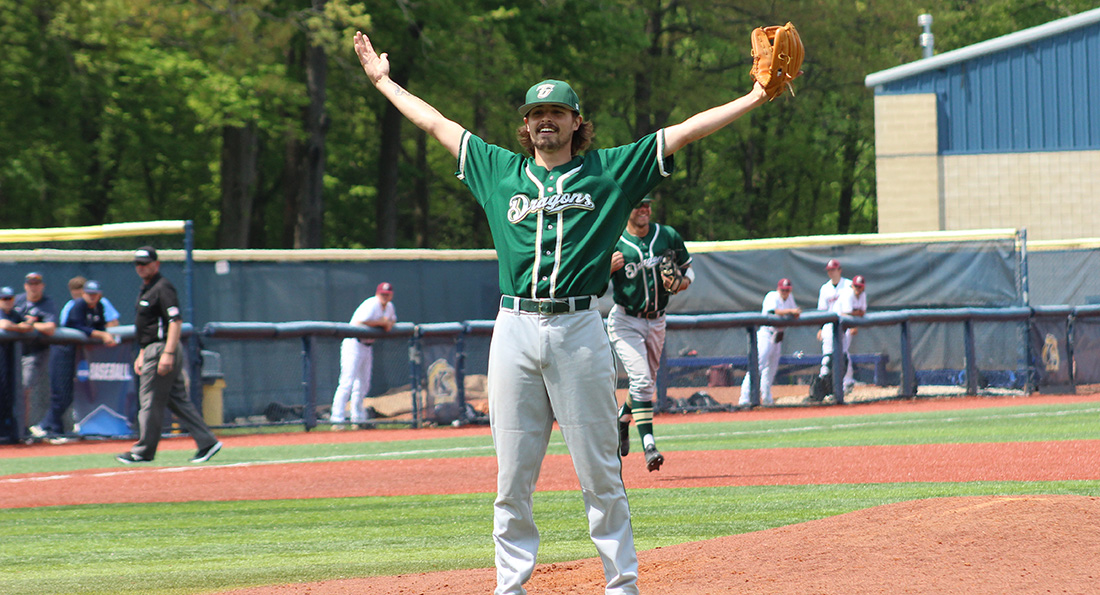 Dragons Slay Knights, Advance to Regional Final