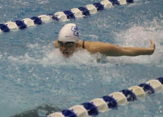 CCSU Wraps Up Day 1 of Blue Devil Invite