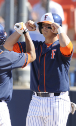 Fullerton Begins 8-Game Roadie at Southern Miss Friday Night