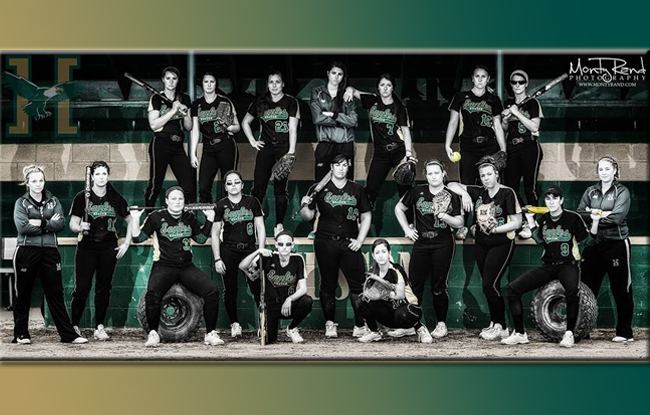 Top-Seeded Husson Set to Host NAC Softball Tournament