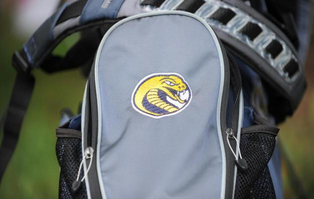 Cobras in Third After Opening Round of Mount Olive Invite