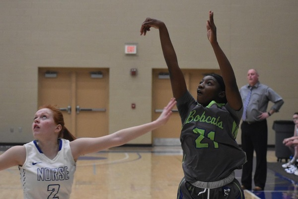 - Bryant & Stratton College defends home court in win over Bay College -
