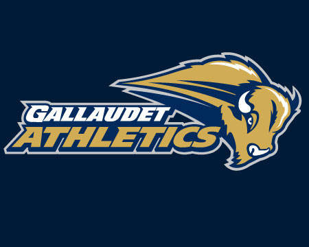 Gallaudet athletic game schedule changes for Saturday, football moved to 1 p.m. kick-off