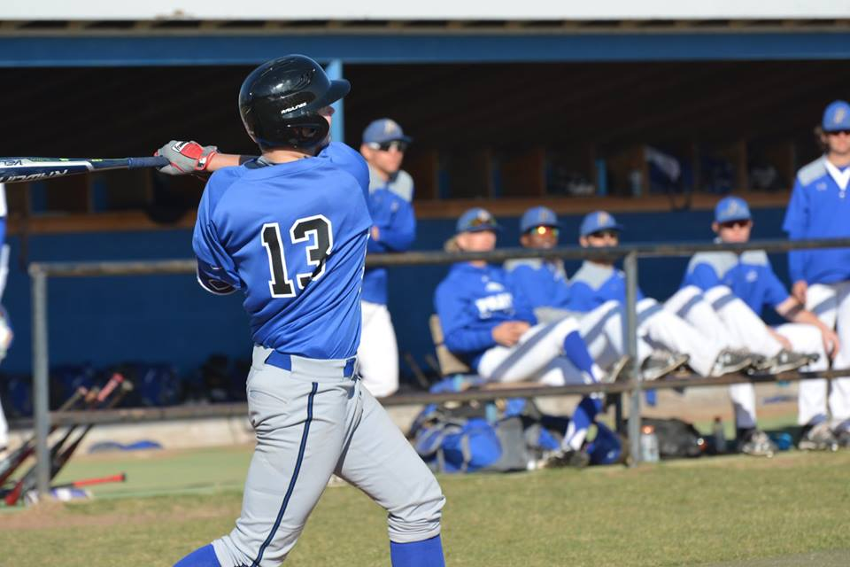 Baseball Sweeps Day Two and Splits Series with Ellsworth