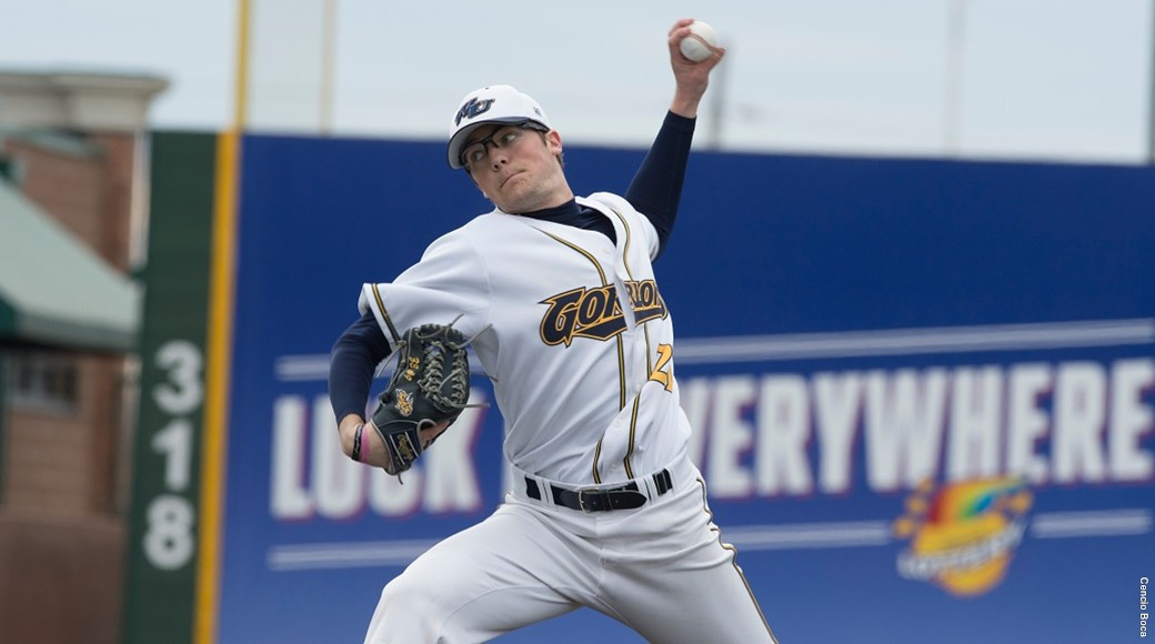 Webster's Fleming Taken in 5th Round of MLB Draft
