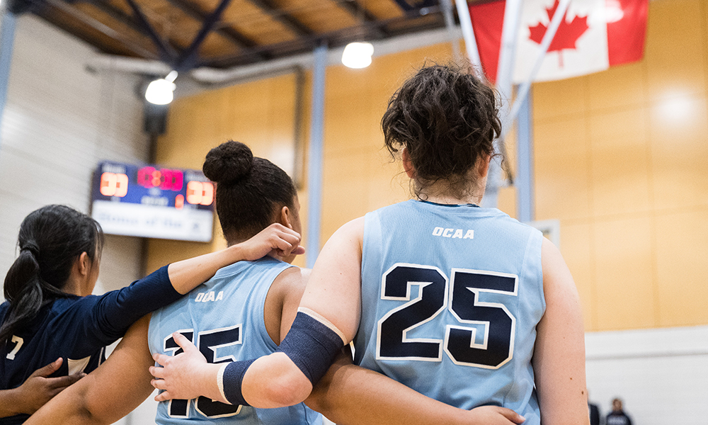 Women's basketball knocked out of title contention in QF loss to Niagara